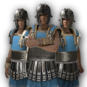 ACOD Athenians Crew Theme