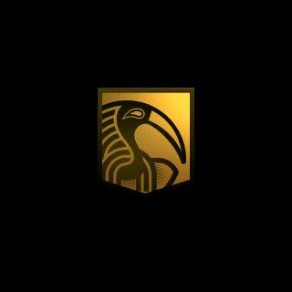 梅杜阿蒙的圣鹭纹章