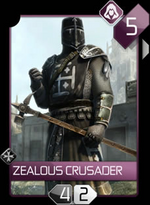 ACR Zealous Crusader