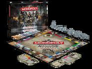 ACS Monopoly Layout