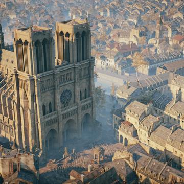 Notre Dame Assassin S Creed Wiki Fandom