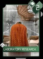 Acr laboratory research