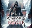 Assassin's Creed: Rogue soundtrack
