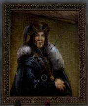 Portrait de Silvestro