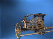 Scout-chariots-origins