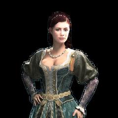 Sofia Sartor<br />(1476 –?)