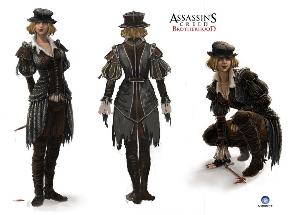 Thief Animi Avatar Assassin S Creed Wiki Fandom