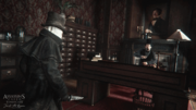 ACS Jack the Ripper Promotional Screenshot 4