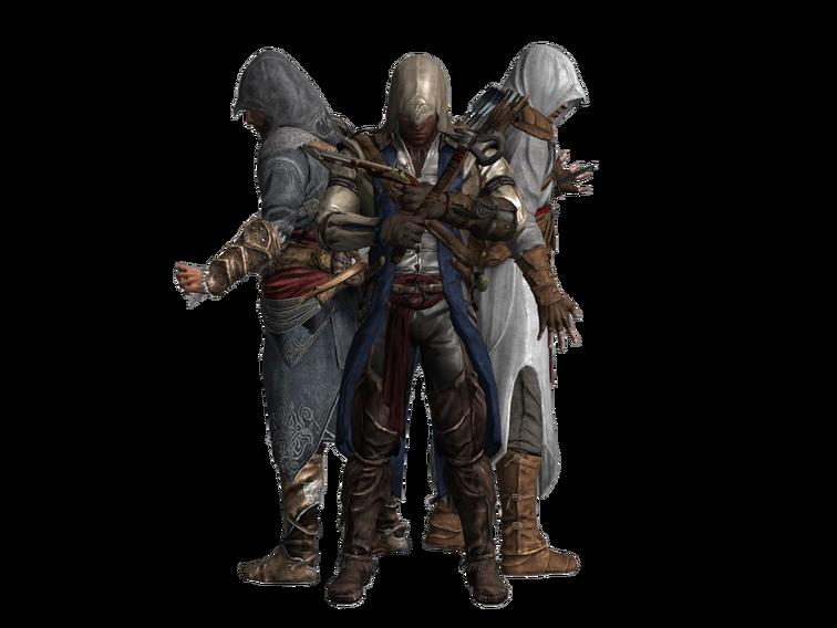 Al Ezio Connor