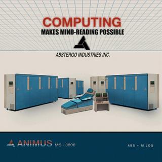 Animus MS-3000