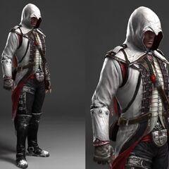康纳服装的早期版本