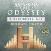 Helix Credits (Odyssey; double extra large pack)