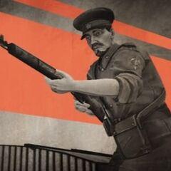 NKVD Rifleman