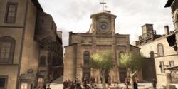 ACII DB Santa Trinita