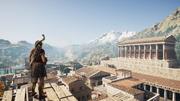 ACOD LotFBH A Good Toast - Kassandra Amphipolis