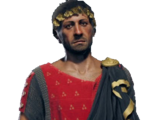 Pausanias of Sparta