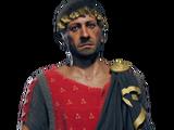 Pausanias of Sparta