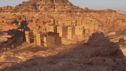 ACO Citadelle de Pissa Oros 2