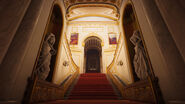 ACS Buckingham Palace 10 par Alexis Dumas