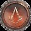 ACS Steam Machine badge