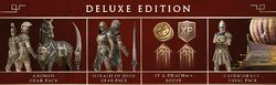 AC Odyssey Deluxe Pack