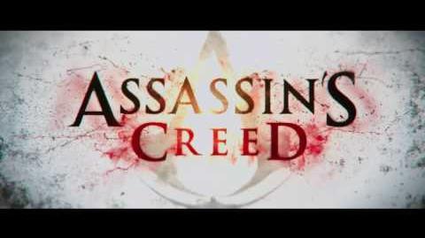 Assassin's Creed- Oficjalna powieść filmu. Oficjalna powieść filmu - Christie Golden