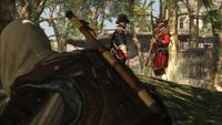 Wyrok na komandora 3 by VectorPS3