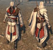 AC3 Abiti di Ezio