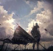 ACIII Bataille Drapeau Colonies concept
