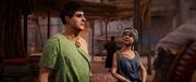 ACO The Last Bodguard - Kara And Phidias
