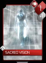 ACR Sacred Vision