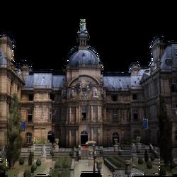 ACUDB - Palais et Jardin du Luxembourg