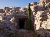 Tomb of Eurypylos