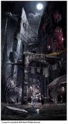 Assassin's Creed Brotherhood Concept Art 017