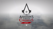 Assassins creed chronicles china main menu backround 1