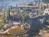 Sanctuary of Eleusis