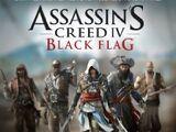 Black Flag (The Complete Edition) Original Game Soundtrack