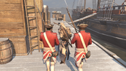 Nella Tana Del Lupo (Assassin's Creed III) 3
