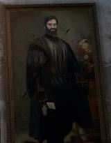 Portrait de Charles de La Motte