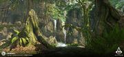 Saba Island - Dev Art 4