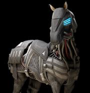 ACOD Equine Enforcer