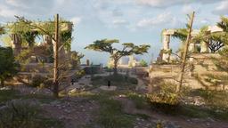 ACO Repaire de temple abandonné