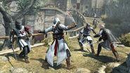 ACR Assassins vs Templars