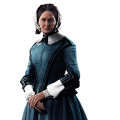 Florence Nightingale<br />(1820 – 1910)