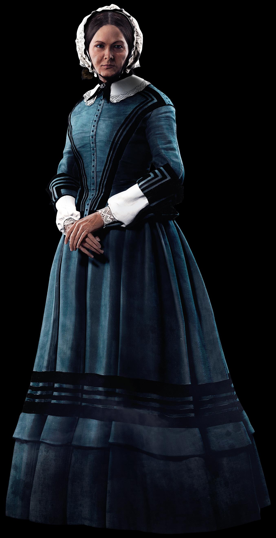 Florence Nightingale Assassin S Creed Wiki Fandom