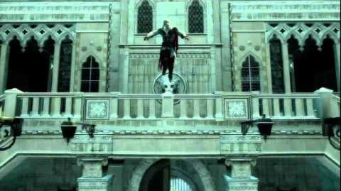 Assassin's Creed III - Anthology-trailer
