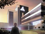 Abstergo Philadelphia Facility