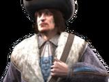 Niccolò Polo