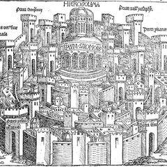 所罗门圣殿