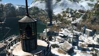Synchronizacja z otoczeniem w Assassin's Creed- Rogue